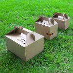 Picknick dozen